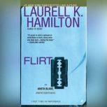 Flirt, Laurell K. Hamilton