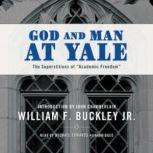 God and Man At Yale, William F. Buckley Jr.