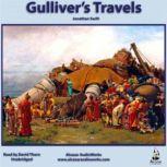 Gullivers Travels, Jonathan Swift