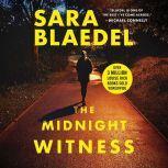 The Midnight Witness, Sara Blaedel