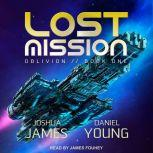 Lost Mission, Joshua James