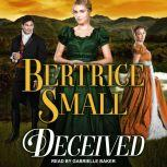 Deceived, Bertrice Small