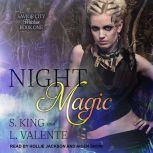 Night Magic A Reverse Harem Paranormal Romance, S. King