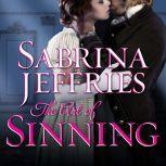 The Art of Sinning, Sabrina Jeffries