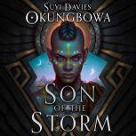 Son of the Storm, Suyi Davies Okungbowa