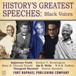 History's Greatest Speeches: Black Voices, Sojourner Truth