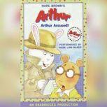 Arthur Accused! A Marc Brown Arthur Chapter Book #5, Marc Brown