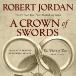 A Crown of Swords, Robert Jordan