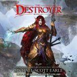 The Destroyer Book 4, Michael-Scott Earle