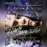 Winds of Salem A Witches of East End Novel, Melissa de la Cruz