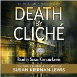 Death by Cliche, Susan Kiernan-Lewis