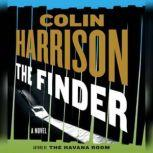 The Finder, Colin Harrison