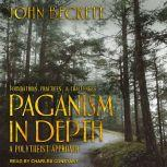Paganism In Depth A Polytheist Approach, John Beckett