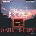 Conflict of Interest, Nancy Taylor Rosenberg