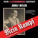 Mein Kampf (The Ford Translation), Adolf Hitler