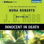 Innocent in Death, J. D. Robb