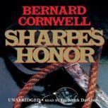 Sharpes Honor Richard Sharpe and the Vitoria Campaign, February to June 1813, Bernard Cornwell
