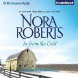 In from the Cold, Nora Roberts