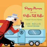 Poppy Harmon and the Pillow Talk Killer, Lee Hollis