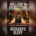 Buzzard's Bluff, William W. Johnstone