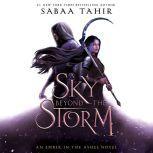 A Sky Beyond the Storm, Sabaa Tahir