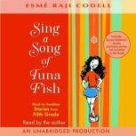 Sing a Song of Tuna Fish, Esme Raji Codell