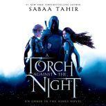 A Torch Against the Night, Sabaa Tahir