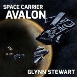 Space Carrier Avalon, Glynn Stewart