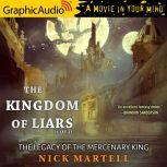 The Kingdom of Liars (1 of 2), Nick Martell