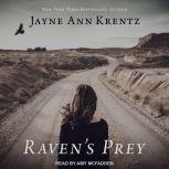 Raven's Prey, Jayne Ann Krentz