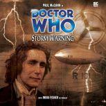 Doctor Who - Storm Warning, Alan Barnes