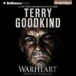 Warheart, Terry Goodkind