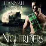 Nightriders, Hannah Howell
