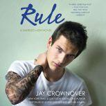 Jet A Marked Men Novel, Jay Crownover