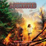I Survived the California Wildfires, 2018, Lauren Tarshis