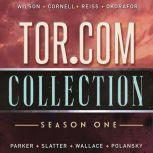 Tor.com Collection: Season 1 Season 1, Kai Ashante Wilson