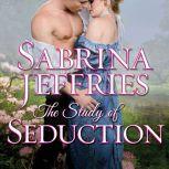 The Study of Seduction, Sabrina Jeffries