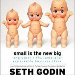 Small Is the New Big And Other Riffs, Rants, and Remarkable Business Ideas, Seth Godin