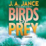 Birds of Prey Low Price, J. A. Jance