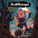Hello Neighbor: Missing Pieces, Carly Anne West