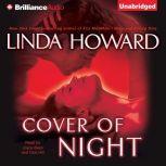 Cover of Night, Linda Howard