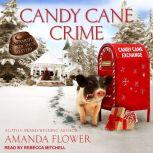 Candy Cane Crime, Amanda Flower