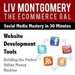 Website Development Tools Building the Perfect Online Money Machine, Liv Montgomery