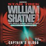 Captain's Blood, William Shatner