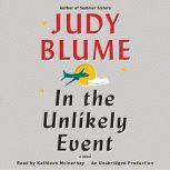 In the Unlikely Event, Judy Blume