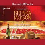 The Proposal, Brenda Jackson