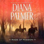Rage of Passion, Diana Palmer