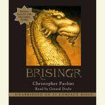 Brisingr Inheritance, Book III, Christopher Paolini