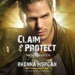 Tempted & Taken (Men of Haven), Rhenna Morgan