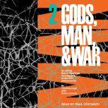 Sekret Machines: Man Gods, Man & War, Book 2, Tom DeLonge